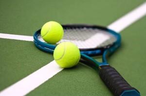 Play Tennis!