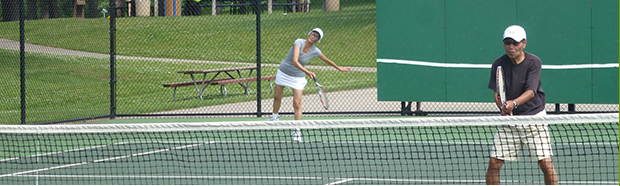 The Senior Tennis Players Club's Enewsletter signup